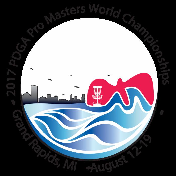 2017 PDGA Pro Masters World Championships