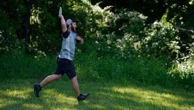 Brandon Oleskie Gets Redemption, Wins 2017 USADGC Wire-To-Wire