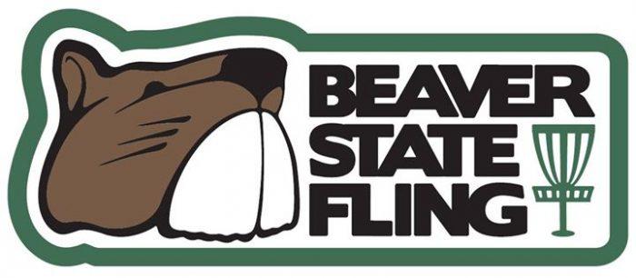 2017 Beaver State Fling – Round 2 – Anthony Barela, Zach Melton, Steve R