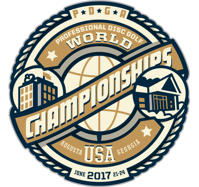 2017 PDGA Pro Worlds – Day 1 Recap – Live from International Disc Golf C…