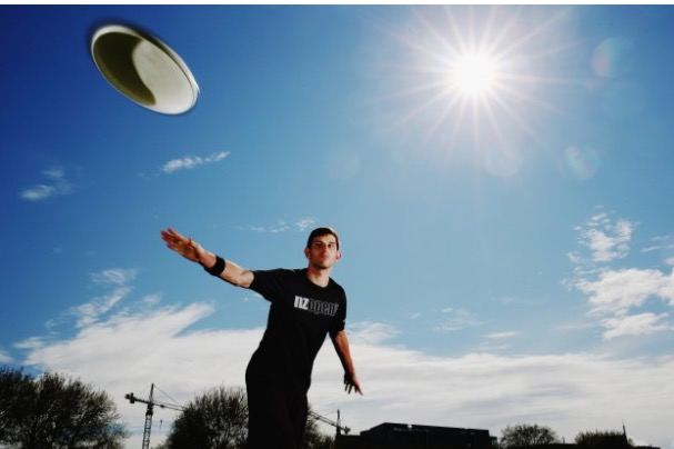 Disc Golf Tourney Comes Home to the Quad Cities This Weekend