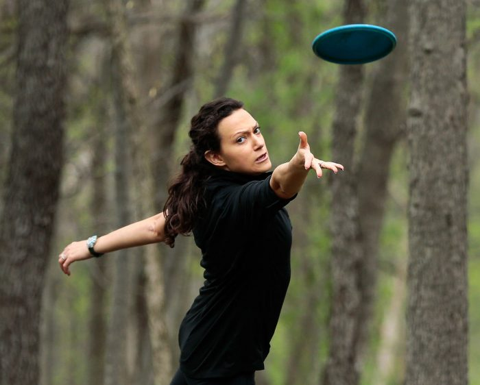 Sharpen your scoobies and hyzers; world disc golf meet coming to the Q-C