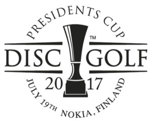 THE PRESIDENT'S CUP 2017