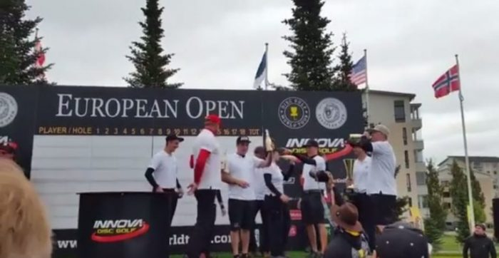 USA Holds On For Eighth Straight Presidents Cup Victory