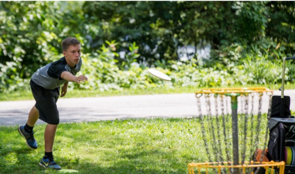 Q-C disc golfers look to defend home turf at world championships