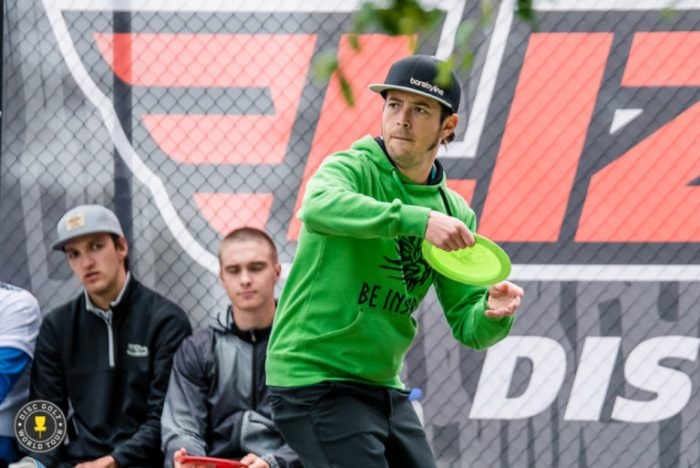 Barsby Looking To 'Embrace The Moment' With Early European Open Lead