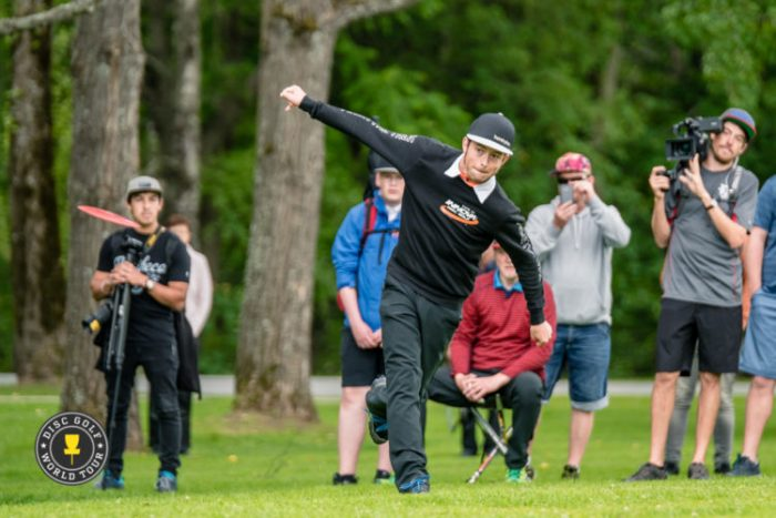 EO2017 Round 2 Recap: Barsby keeps on dominating!