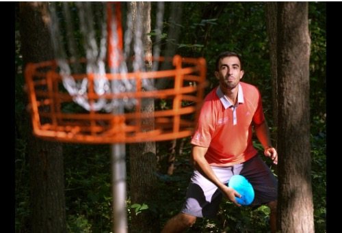 Nearly 1,000 to play in disc golf tournament