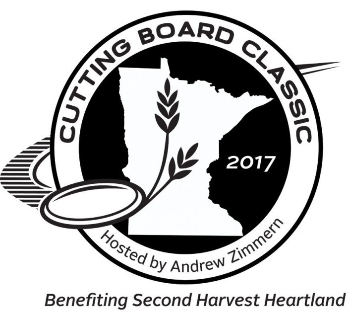Cutting Board Classic, a Charity Disc Golf Tournament by Andrew Zimmern