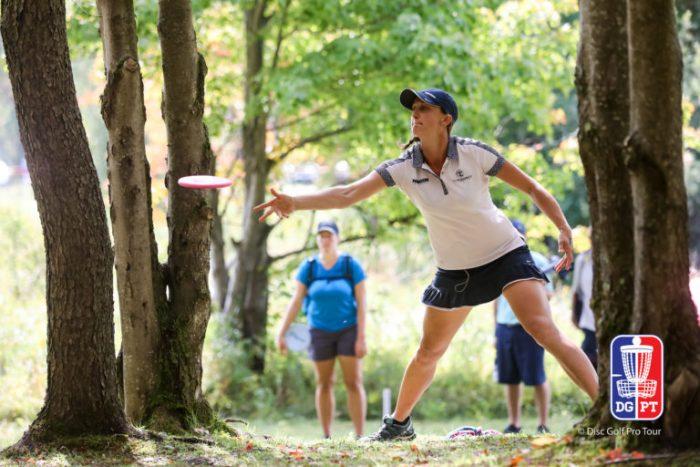 Hokom Again Tames Fox Run Heading Into Green Mountain Final