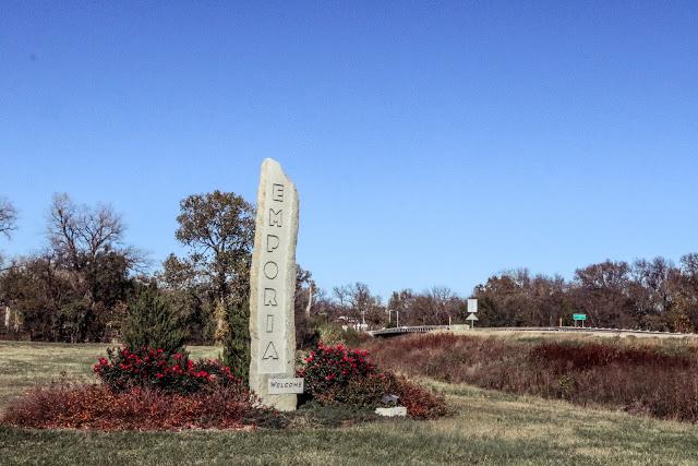 Emporia: The Disc Golf Vacation Destination