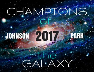 2017 CHAMPIONS OF THE GALAXY