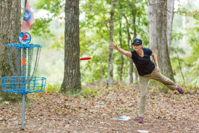 Career Milestones Series: PDGA National Tour Victories