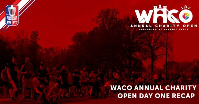 2018 WACO Round One Event Recap: This Is Why We Watch