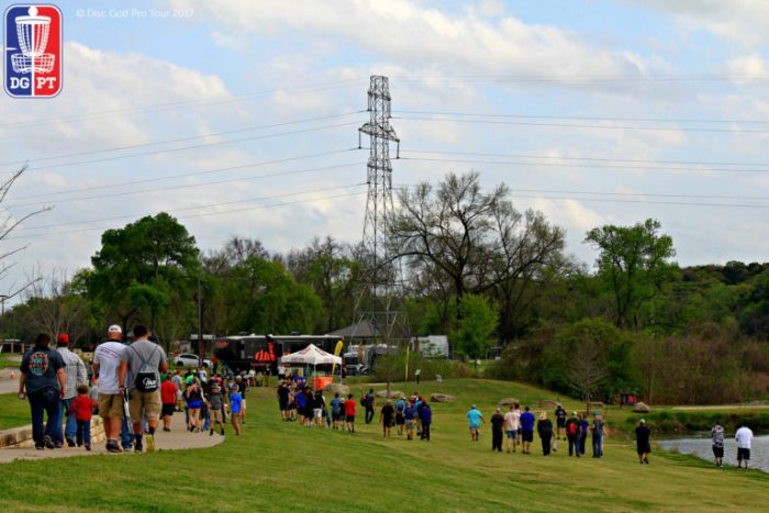 Waco Annual Charity Open Preview: Two Early Season Trends