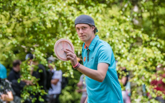 Simon Lizotte Feeling Healthy, Will Attend the Glass Blown Open