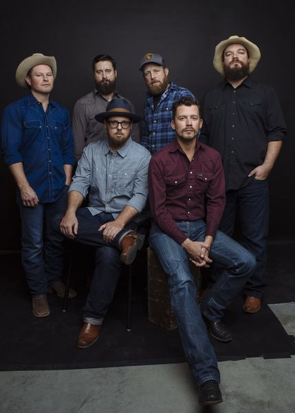 Turnpike Troubadours to open Glass Blown festivities