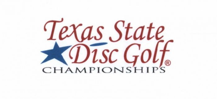 2018 Texas State Disc Golf Championship