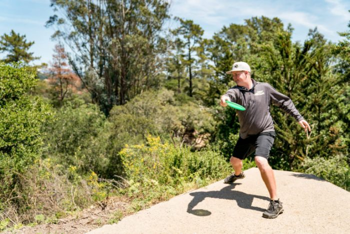 Wysocki Jumps Out to Masters Cup Lead