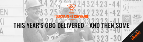 This Year's GBO Delivered – And Then Some
