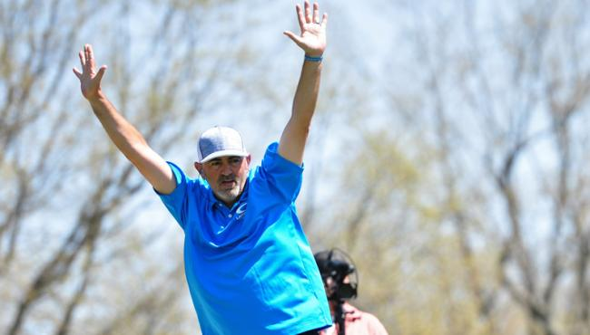 McCray Goes 28 for 36 on Saturday to Take US Masters Lead