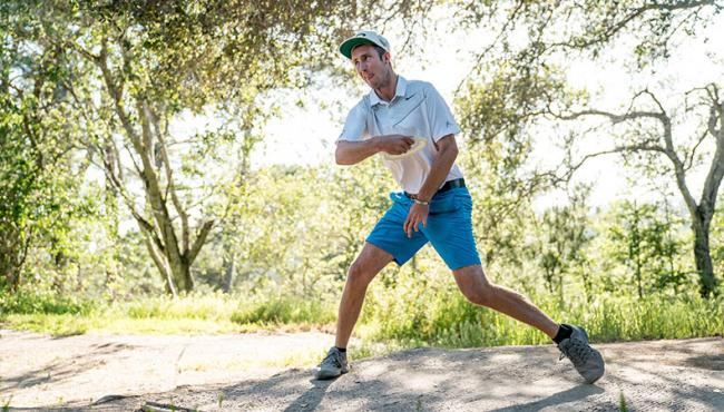 Wysocki Works To Top Of Masters Cup Leaderboard