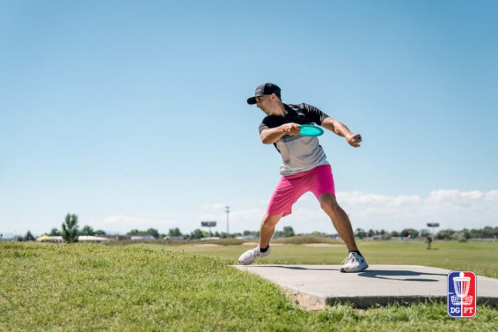 McBeth, Wysocki Rise To The Top In Utah