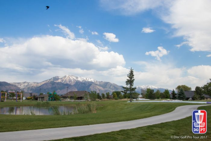 Utah Open Preview: A Scenic And Demanding DGPT Stop