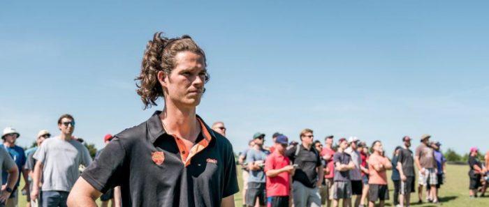 Nate Perkins: Breaking Through the Disc Golf Scene
