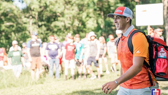 McBeth Shoots 18-Under Par At Great Lakes Open