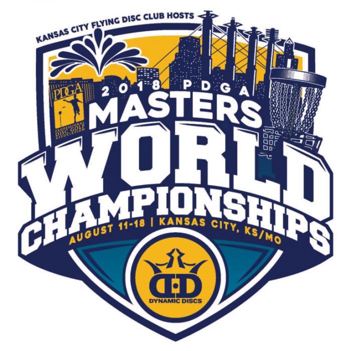 PDGA Pro Masters Worlds Championships