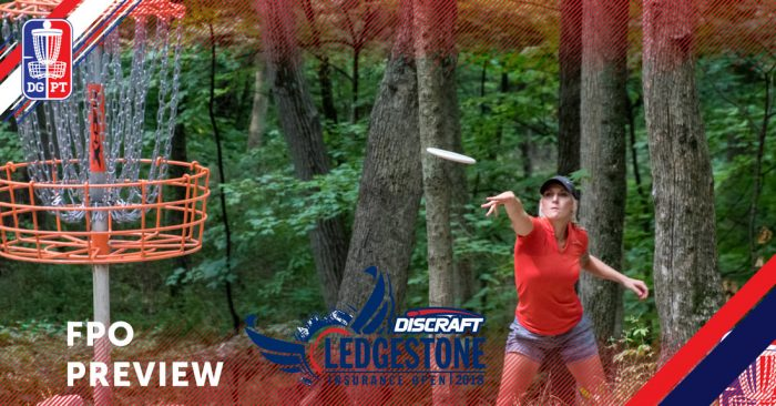 2018 Ledgestone Insurance Open: FPO Preview – the Battle of the Best Continues in Peoria, IL