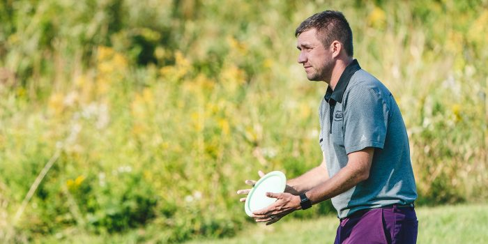Sexton Inks Multi-year Deal with Team Innova